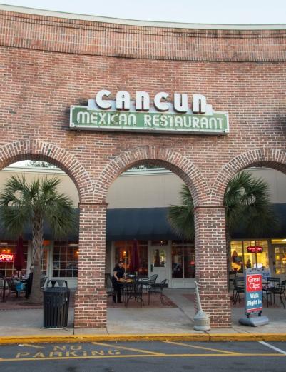 1 1 Cancun Restaurant P1330189